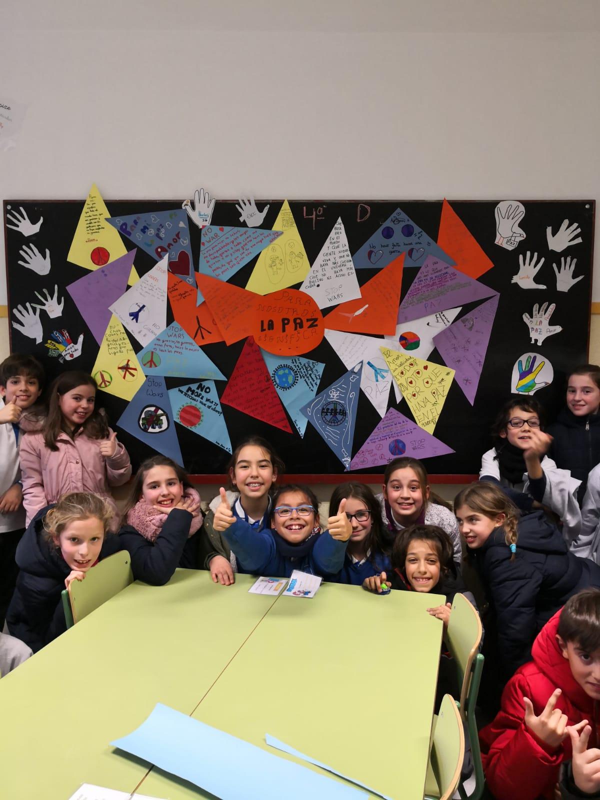 Noticias Colegio Nuestra Señora De Las Nieves